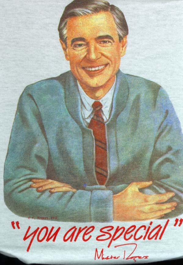 Howard Besser S T Shirt Database